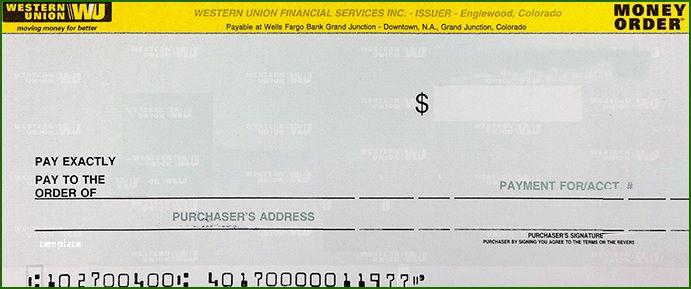 Pin On Money Gram