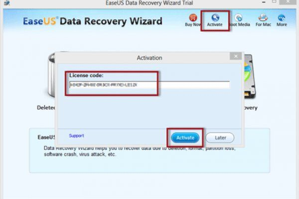 crack for easeus data recovery 11.5