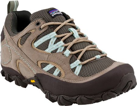 2794cb2e198 Patagonia Shoes - Drifter A/C Trail Shoes (Canteen) | to wear ...