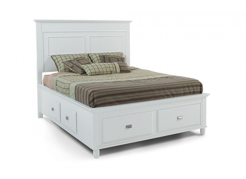 spencer storage queen bed bob s