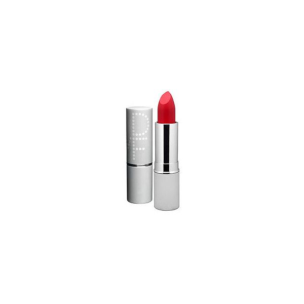 Diane von Furstenberg Beauty Lipstick Forbidden Fruit found on Polyvore featuring polyvore, beauty products, makeup, lip makeup, lipstick, beauty, cosmetics, lip, moisturizing lipstick and lips makeup