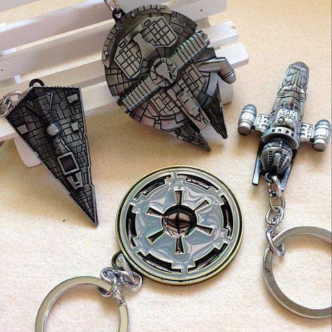 Star wars llaveros