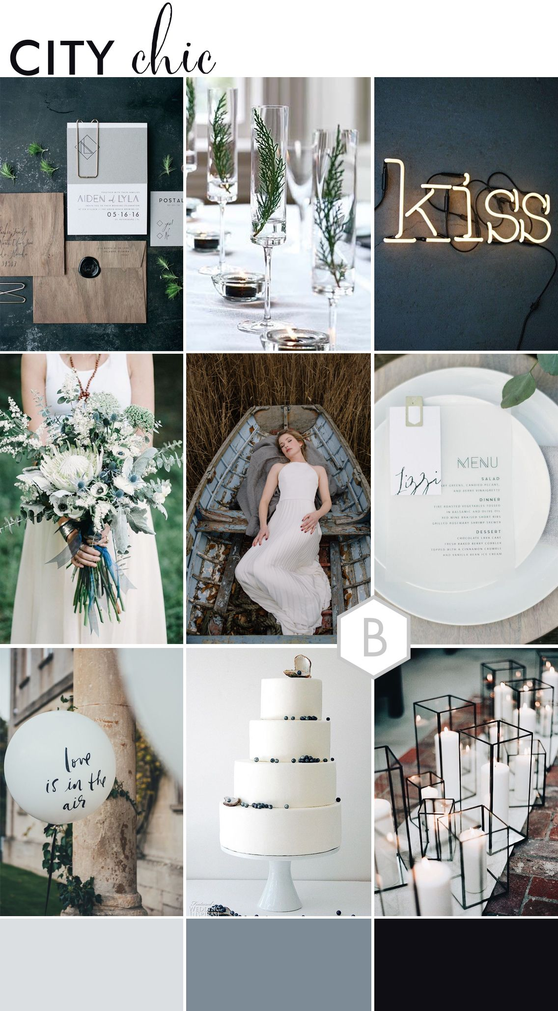 Luella\'s New Bridal Collection + 2018 Wedding Trends We\'re Loving ...