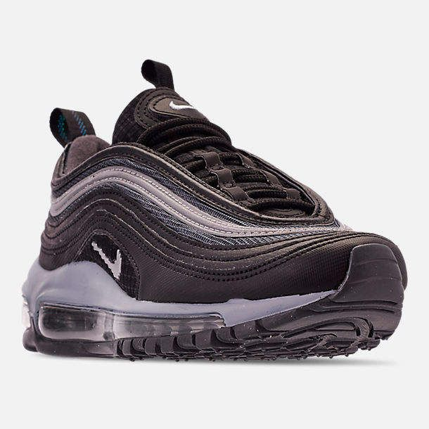 Boys' Big Kids' Nike Air Max 97 Y2K Casual Shoes in 2019