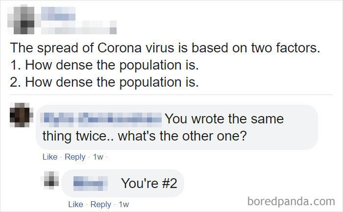 Photo of People Cannot Stop Posting Corona Jokes And Here Are 35 Of The Best Ones This Week (New Pics)