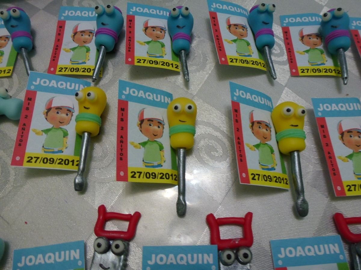 Manny party manny a la obra pinterest ideas para fiestas for Handy manny decorations