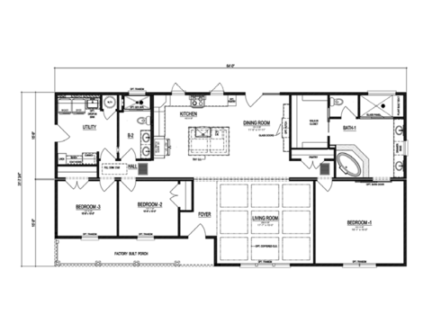 Floor Plans Search Palm Harbor Homes In 2020 Floor Plans Manufactured Homes Floor Plans Modular Floor Plans