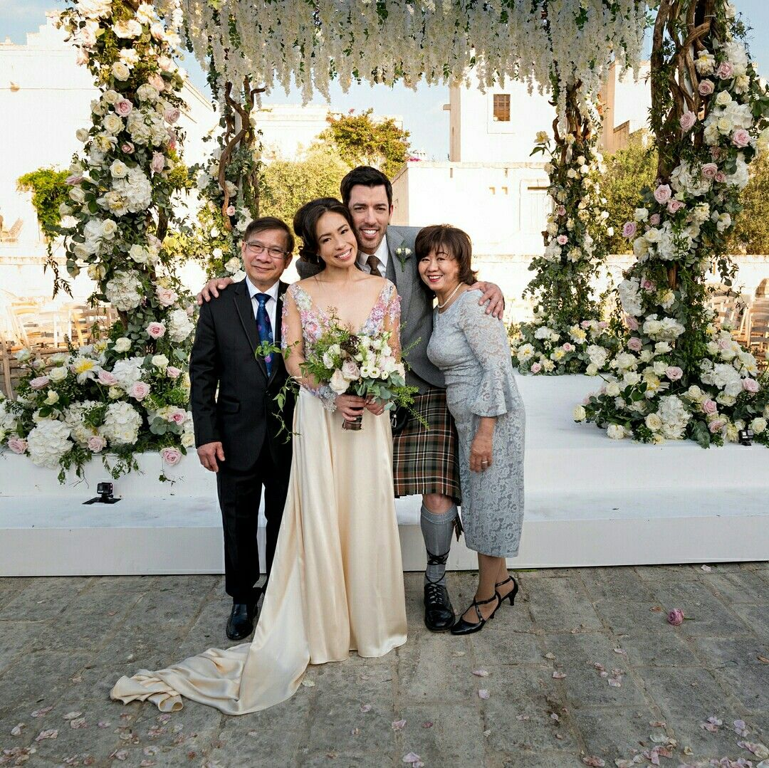 Property Brothers Wedding.Pin By Suzanne On Property Brothers In 2019 Property Brothers