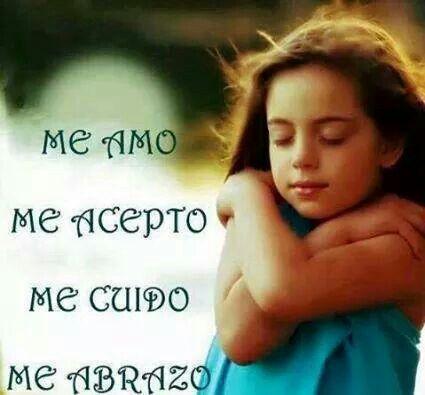 Me amo..