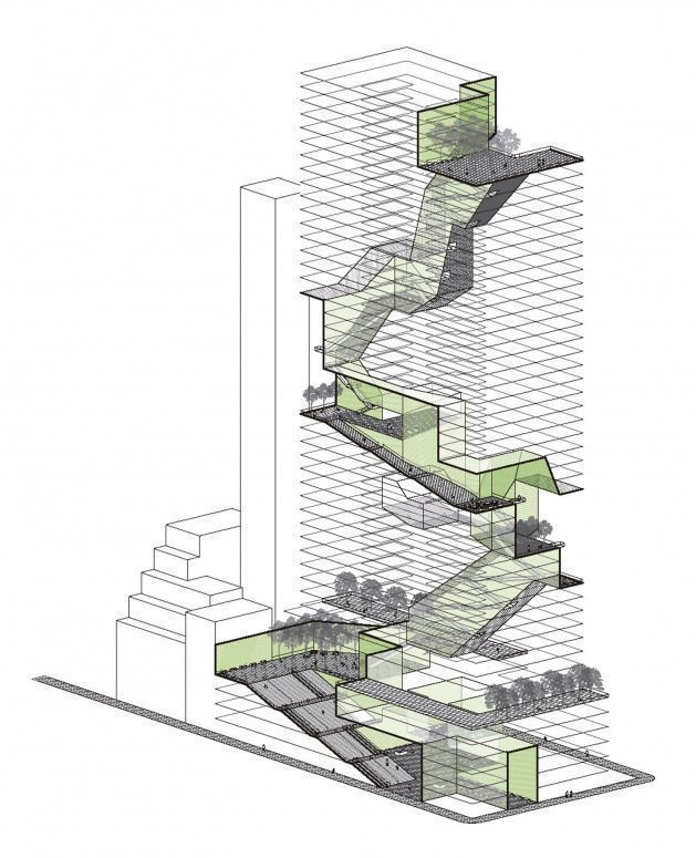 -   - #ArchitectureDiagrams #ConceptDiagram #PresentationBoards #PublicSpaces #StreetFurniture #UrbanFurniture