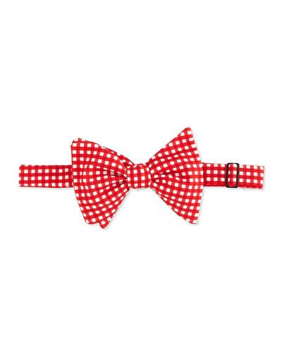 Bow Tie by Mo's Bows