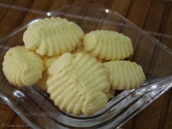 Biscoito De Maisena Receita Receitas Receitas De Biscoito E