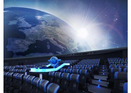 Jun Fukuyama Narrates Planetarium Show in Tokyo | MANGA.TOKYO