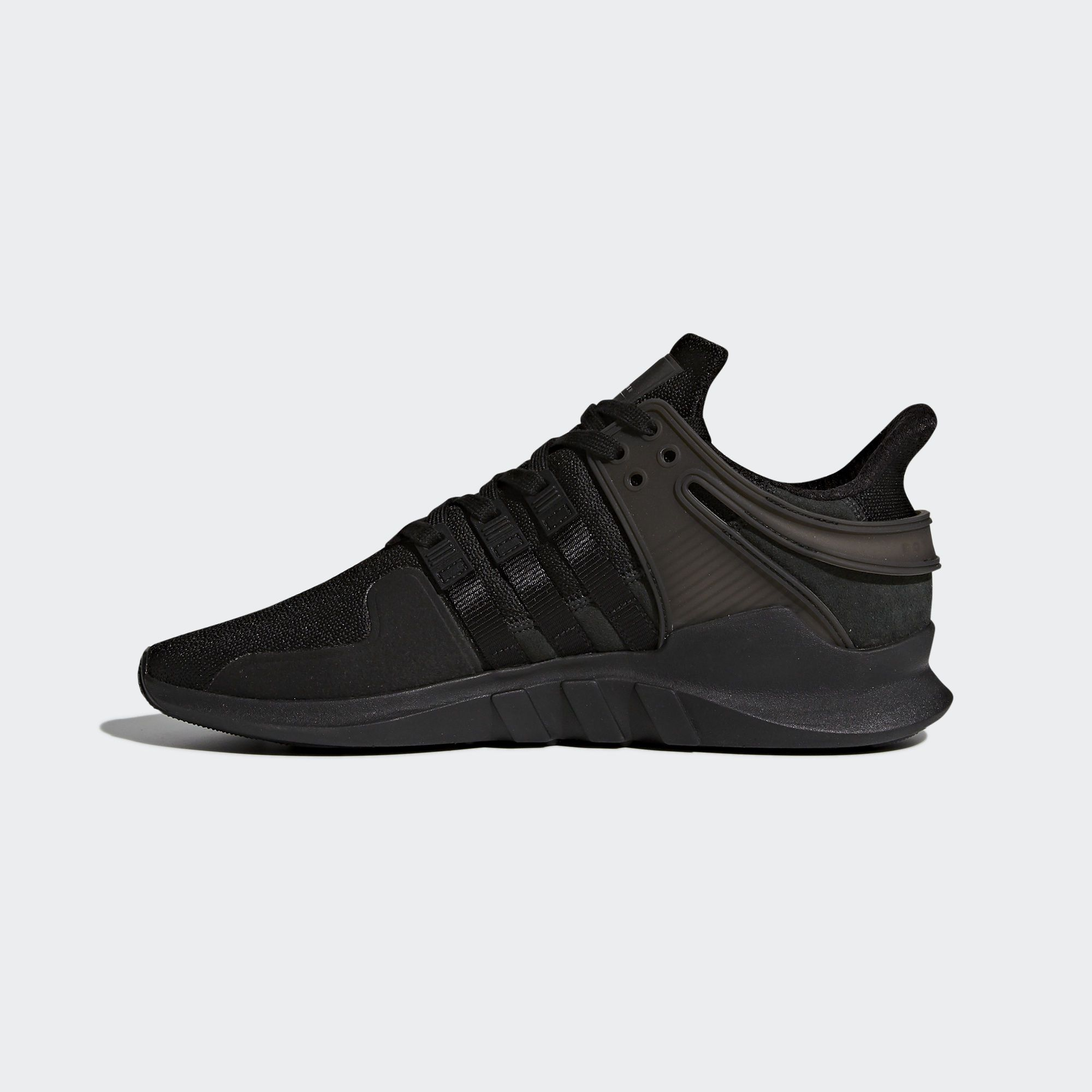 adidas Originals EQT Support ADV in Core Black/Sub Green for Black Friday |  Eqt support adv, Black friday and Adidas