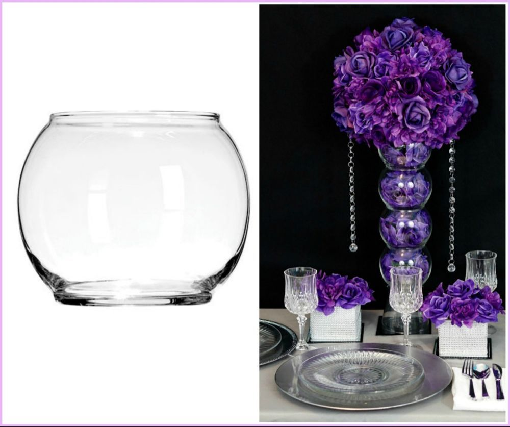 14 Dollar Tree Money-Saving Products For Your Wedding Centerpieces 14 Dollar Tree Money-Saving Prod