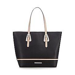Handbags Black Tote Bagred Herringper