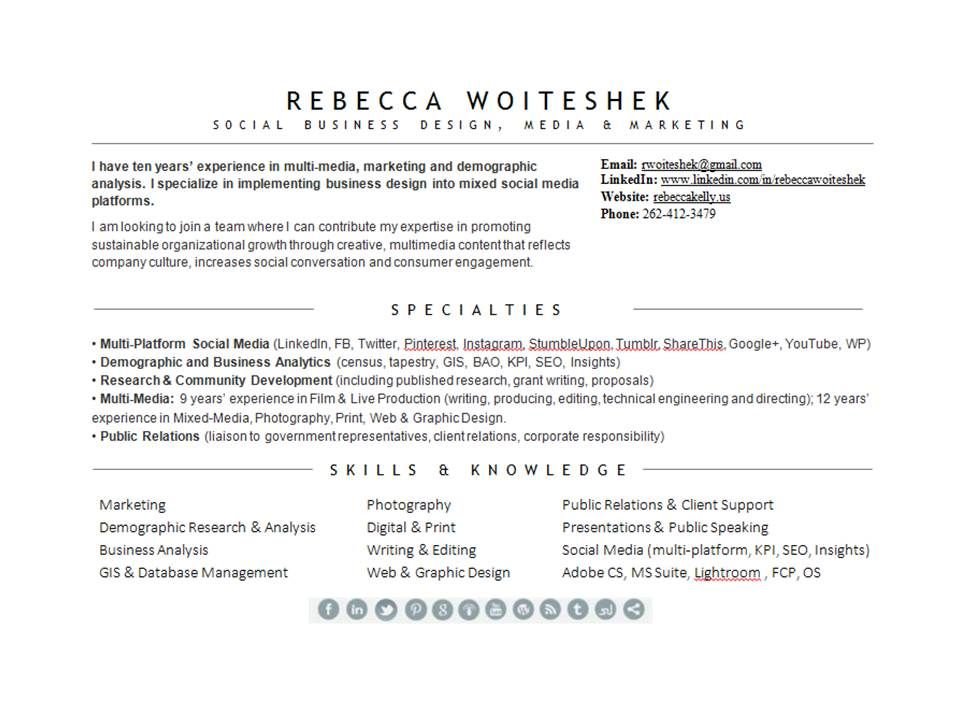 Summary, Goals, Specialties, Skills \ Expertise Resume Overview - summary on resume