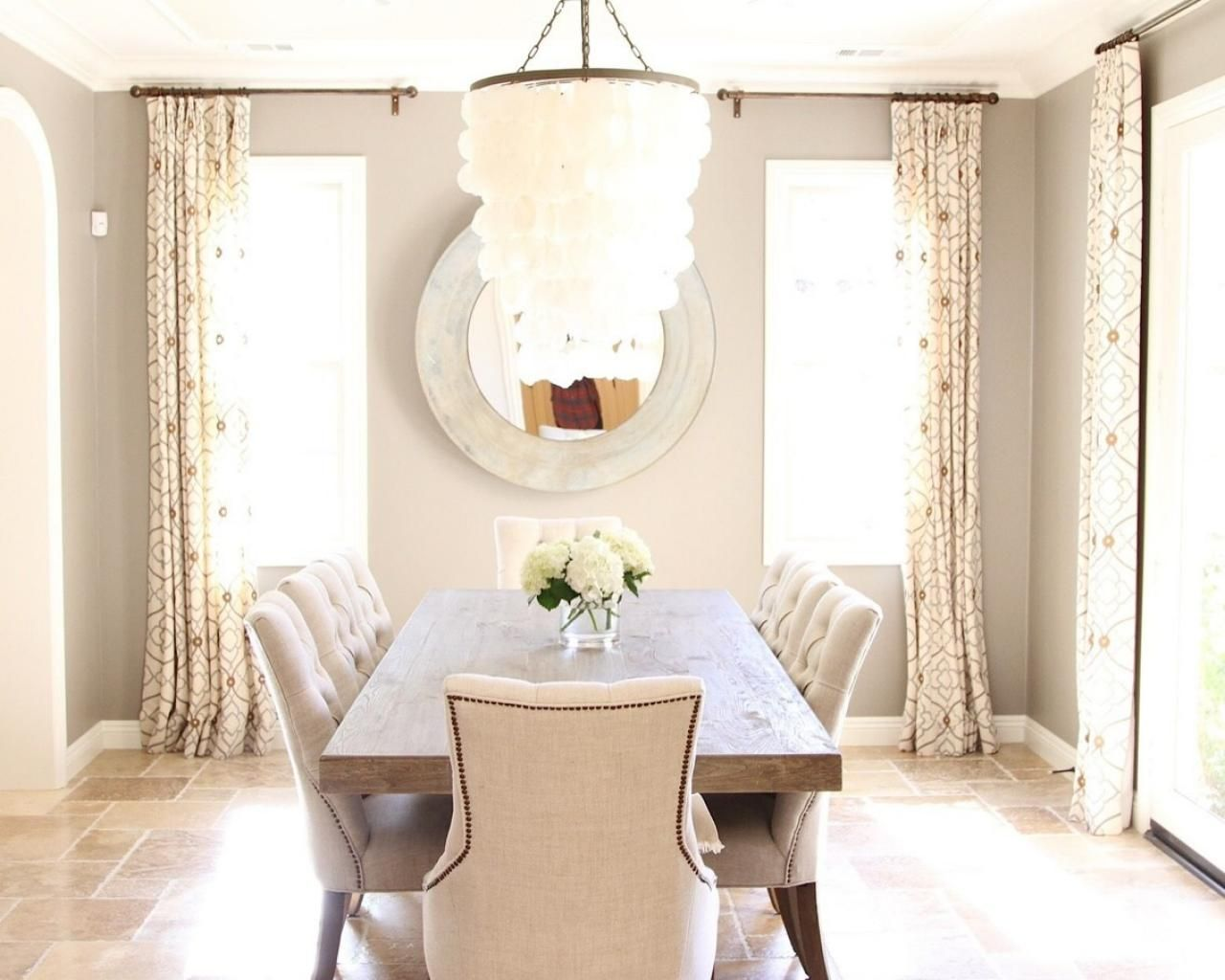 Elegant Dining Room Chandeliers Fascinating 10 Dining Room Chandeliers For Every Design Style  Formal Dining 2018