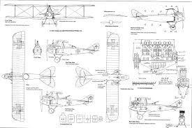 Znalezione obrazy dla zapytania ww1 airplane