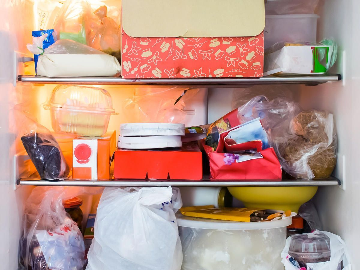Photo of 12 Storage Mistakes That Are Spoiling Your Leftovers—And How to Fix Them