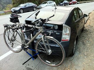 Bike Racks For Cars Are Very Useful For People Who Like To Go