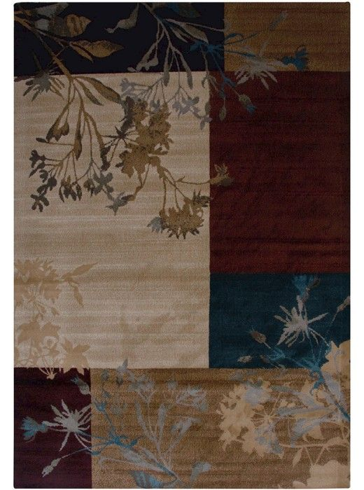 This Bellevue Collection Earth Tone Rug Bv3426 Is Manufactured By Rizzy Rugs This Diverse
