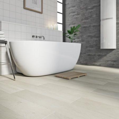 Krono xonic pearly gates waterproof vinyl flooring tiny - Can you use laminate flooring in a bathroom ...