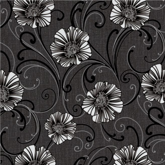 Bnqtemplate1 657 657 Grey And White Wallpaper Black And Silver Wallpaper Vinyl Wallpaper