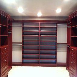 Closet Master Bedroom Closet Design, Pictures, Remodel, Decor and Ideas