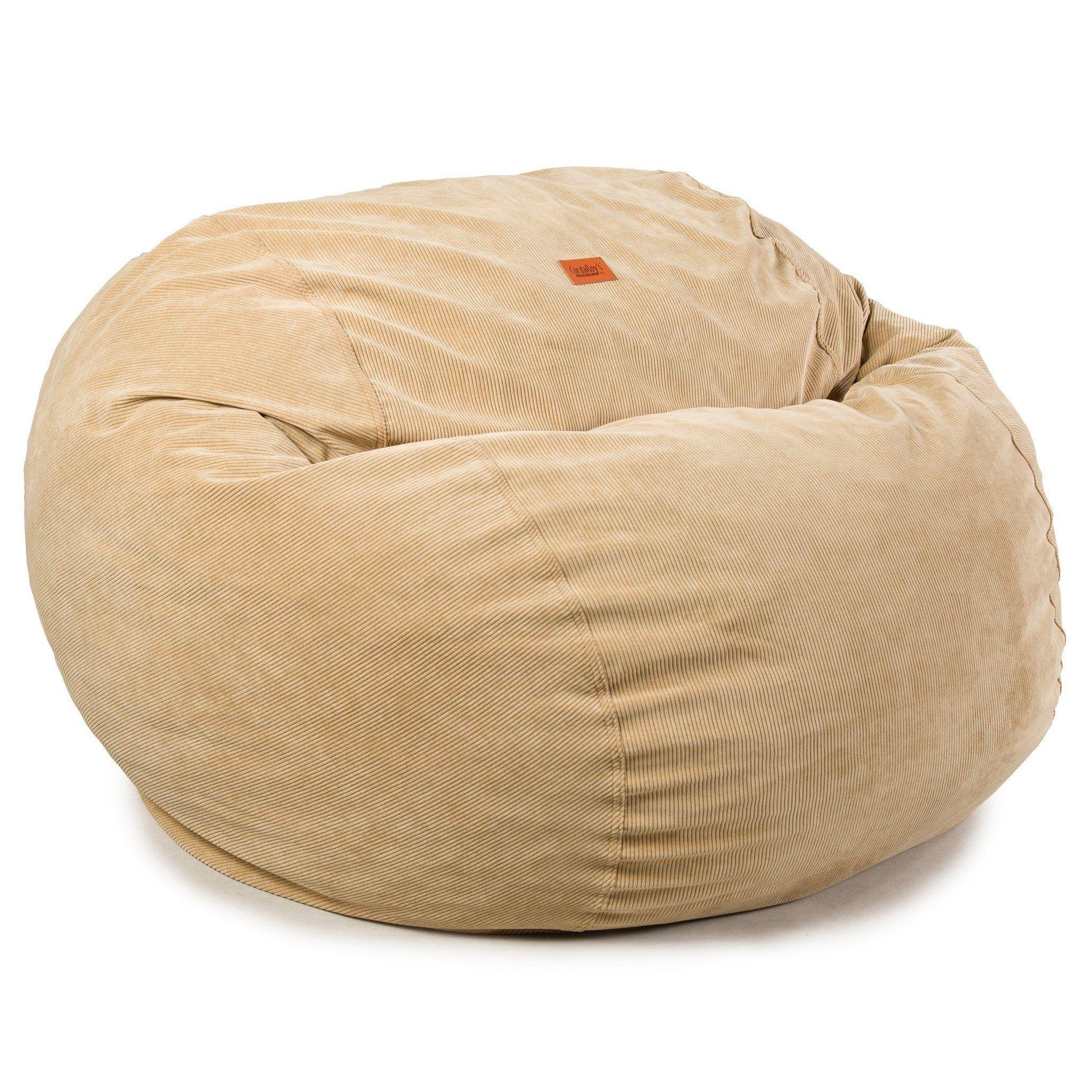 King Chair Bean bag chair, King chair, Giant bean bag chair