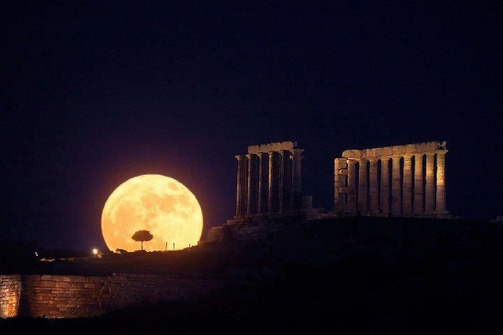 Greece - from Beautiful Planet Earth