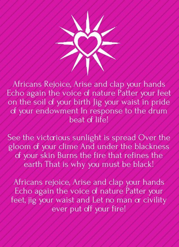 Black Love Poems | Romantic Poems for Her | Pinterest | Poem ...