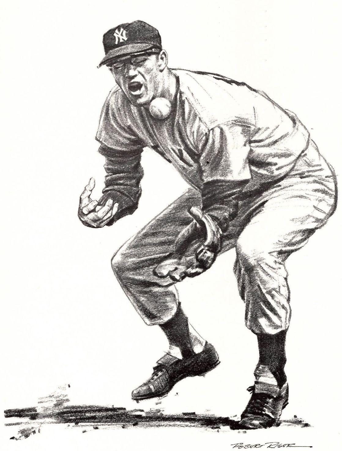 New York Yankees Roberto Kelly