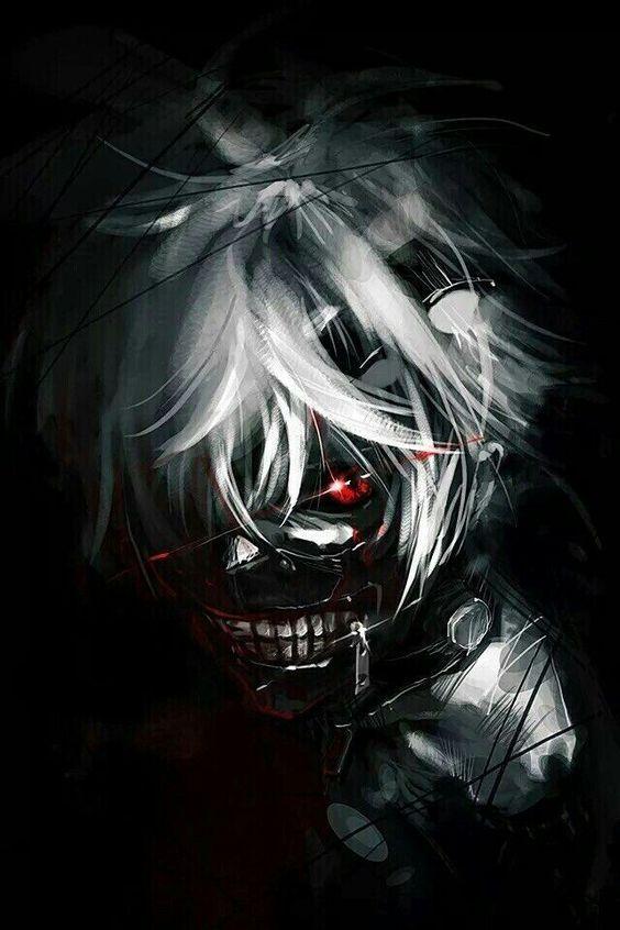 Photo of Coole Kaneki Ken-Tokyo Ghoul #kanekiken #tokyoghoul #cosplay …