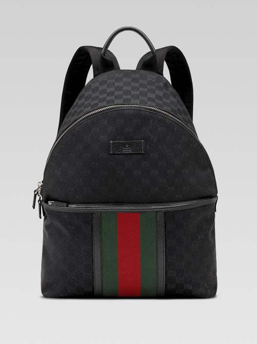 b0f745230cb8 Gucci backpacks | Men's bags | Gucci Bag Wear | Gucci bookbag, Gucci ...