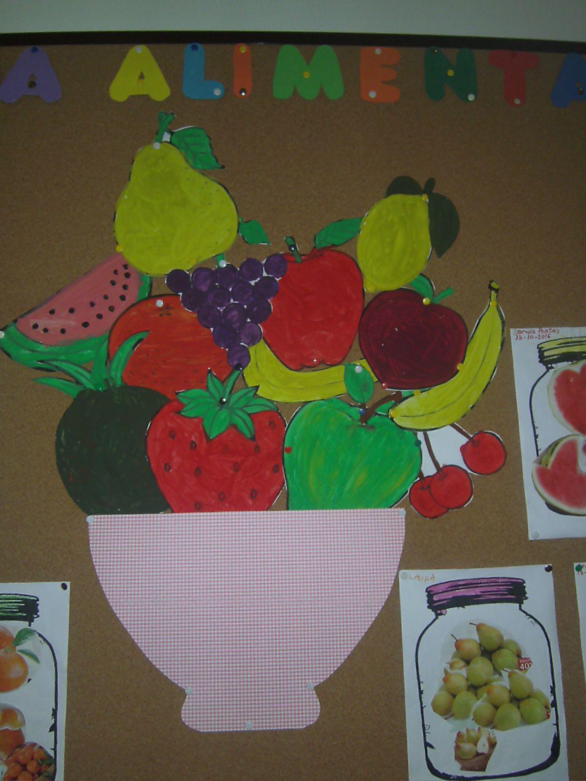 Dia da Alimentação - JI de Tramaga