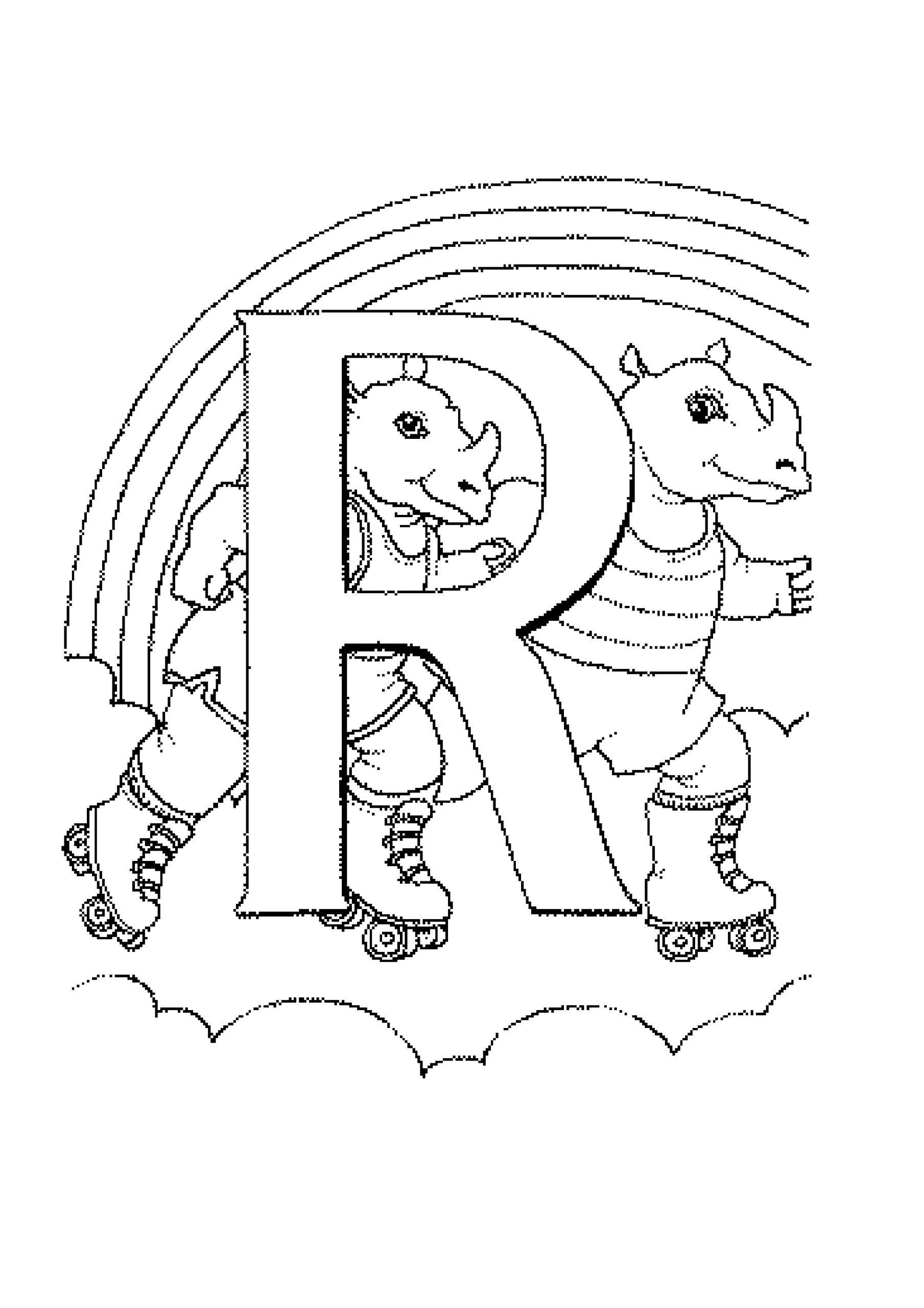 Kindergarten Dinosaur Worksheets Alphabet Worksheet