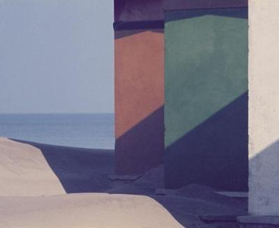 By Franco Fontana