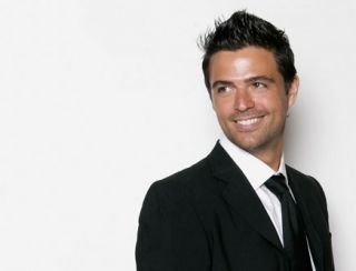 John Gidding I once tweeted that John Gidding made me wish I was a