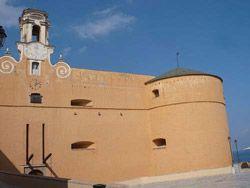 Palacio de los Gobernadores Bastia