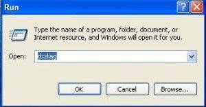 cara mengetahui spesifikasi komputer pada windows xp | Belajar