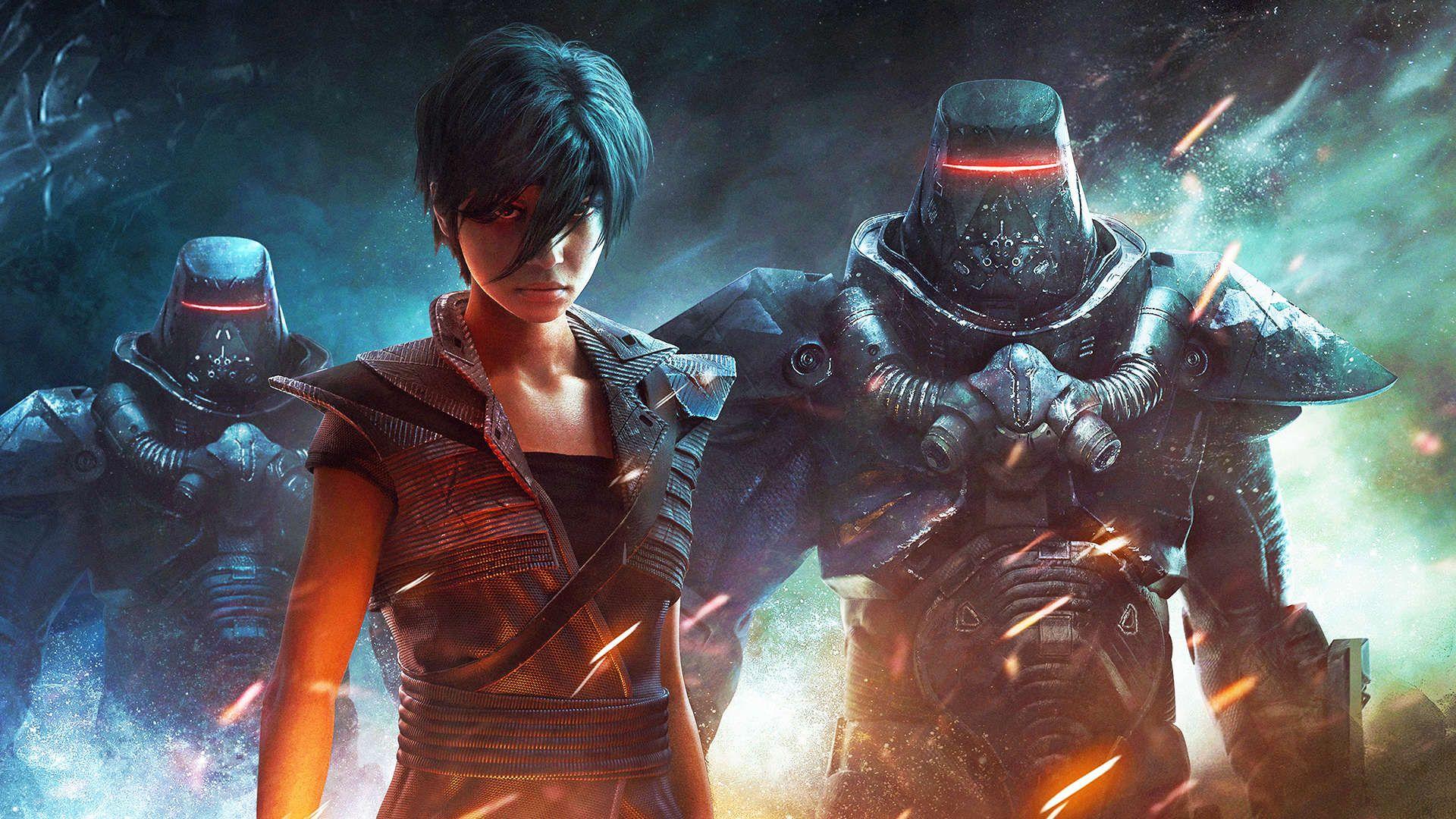 E3 2018 Beyond Good Evil 2 S Gameplay Explained Beyond Good