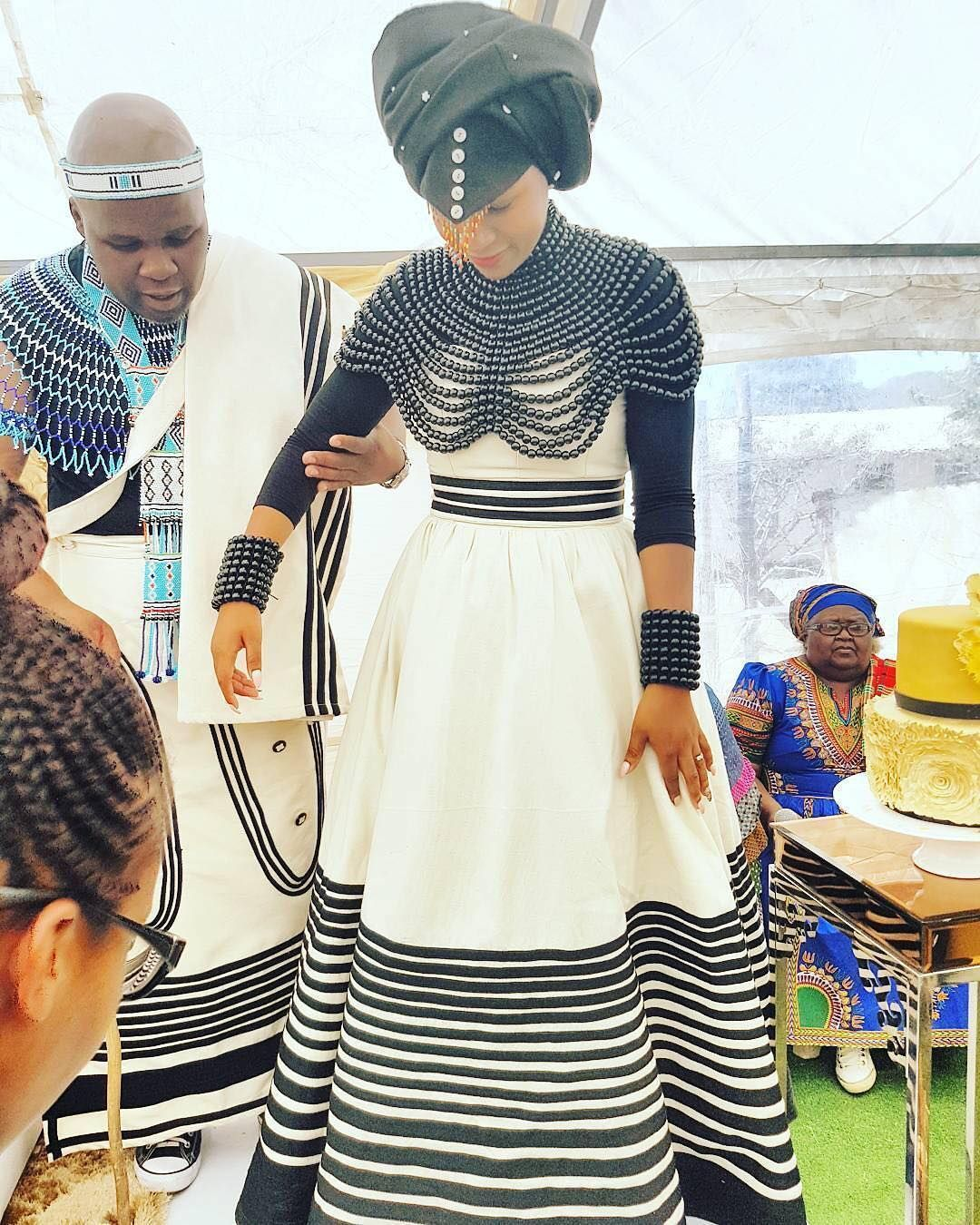 20 Likes, 20 Comments   Ziwelene Weddings ziweleneweddings on ...