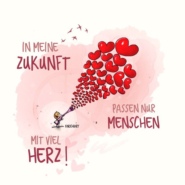 KnochiART : Photo | knochi | Sweet quotes, Quotes und Life ...