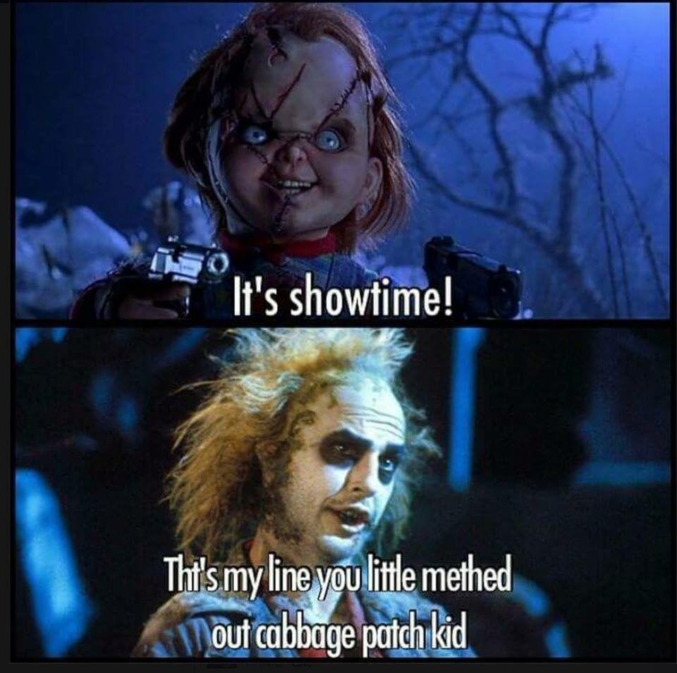 Pin By Sanicmatronic On Halloween Horror Movies Funny Funny Horror Horror Movies Memes