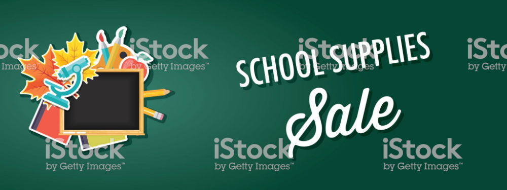 Back To School Web Banner With Icons School Illustration Educational Illustration Web Banner