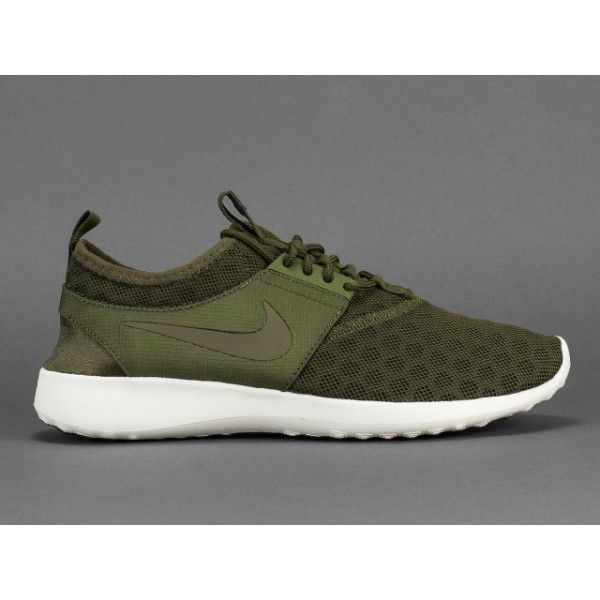 womens nike green juvenate trainersvault