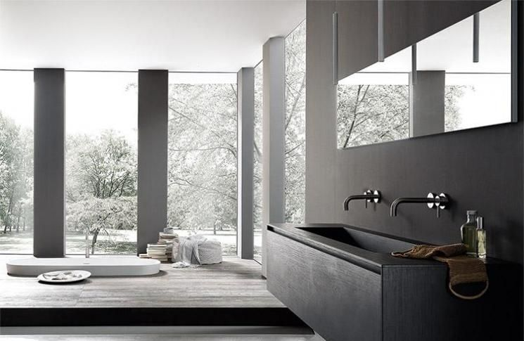 Modulnova Bagni di Design - Blade - Foto 2 | bath | room | laundry ...