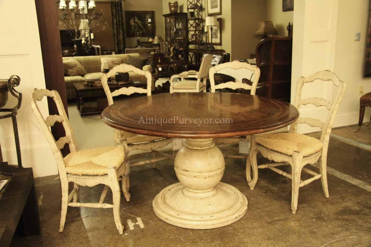 Round Kitchen Table Round Kitchen Table Sets Elegant Dining Room With Wooden Round