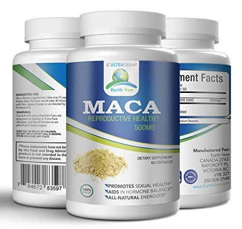 mens sexual health supplements reviews